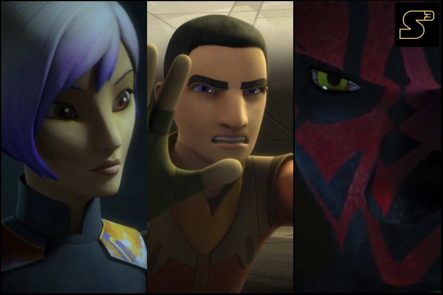 Starships, Sabers, and Scoundrels 17.5 Visions and Voices