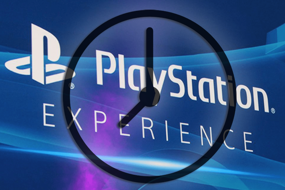 PSX 2016: Sony Moves Forward By Turning Back The Clock