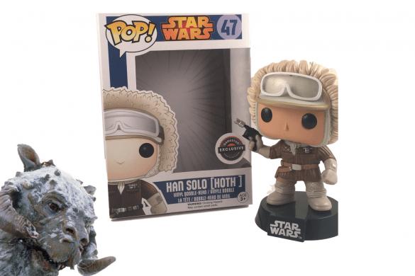 Han Solo Hoth