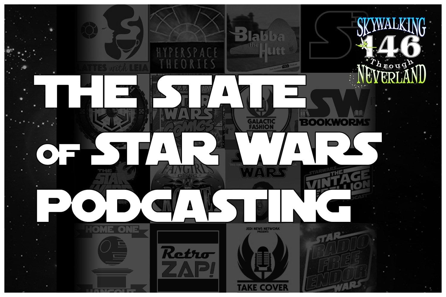 star wars podcasting