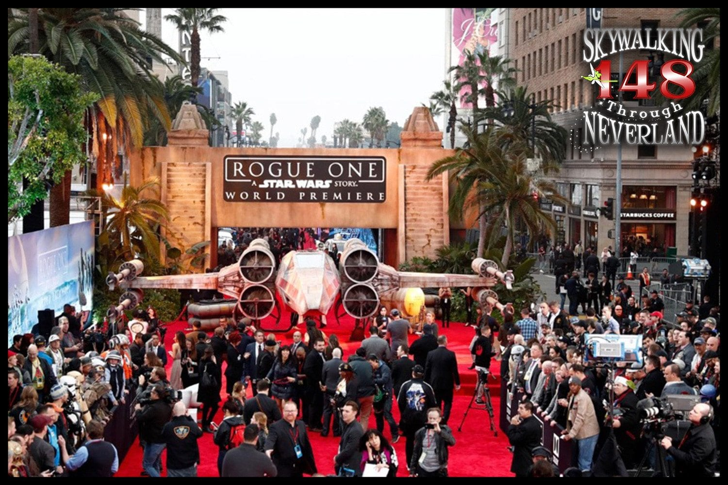 Rogue One release