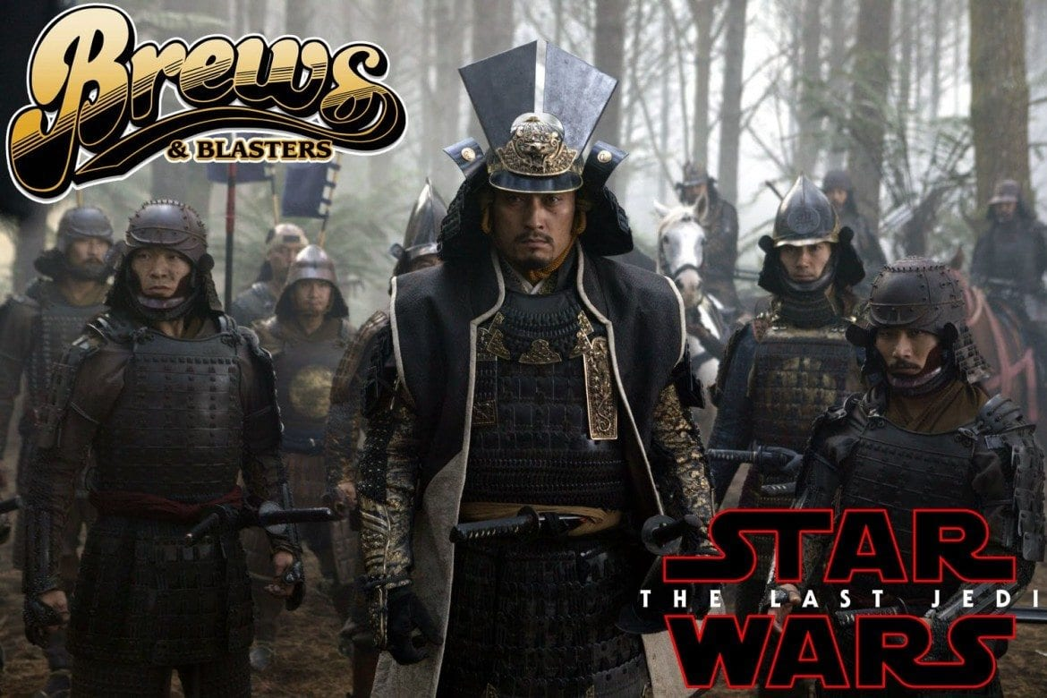 The Last Samurai, The Last Jedi
