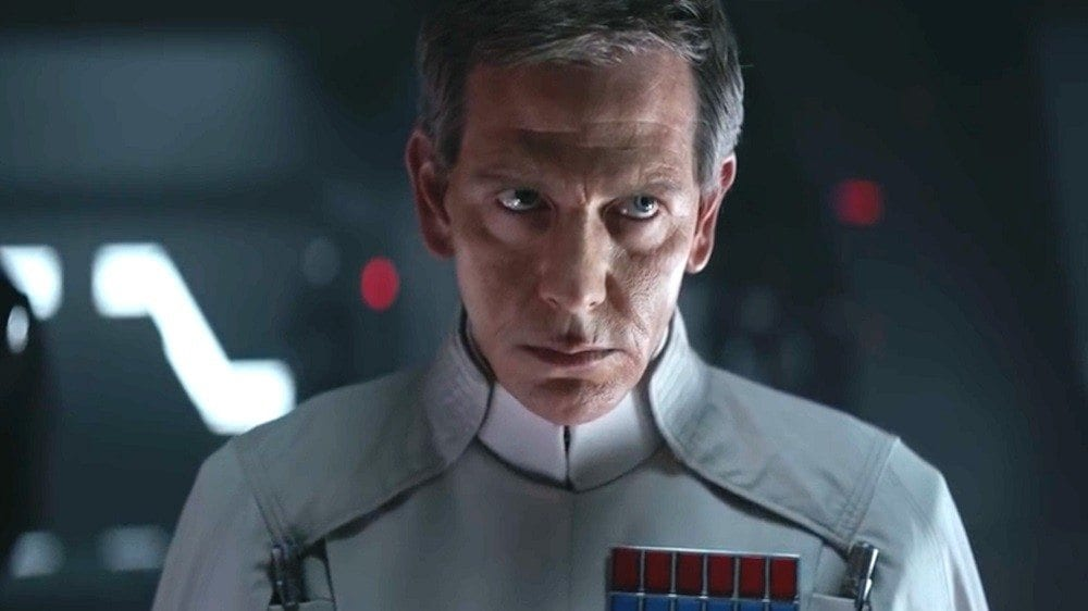 Starships, Sabers, and Scoundrels - Episode 21 - Imperial Power Players - Director Krennic