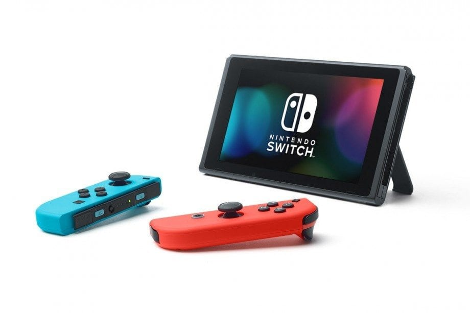 "New Console, Same Nintendo: Why the ""Switch"" is in Name Only"
