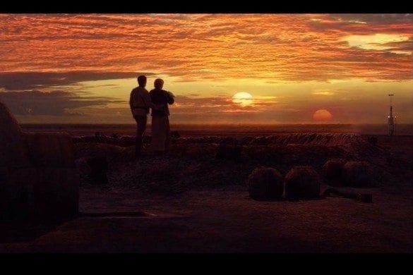 Star Wars mysteries- twin suns rising