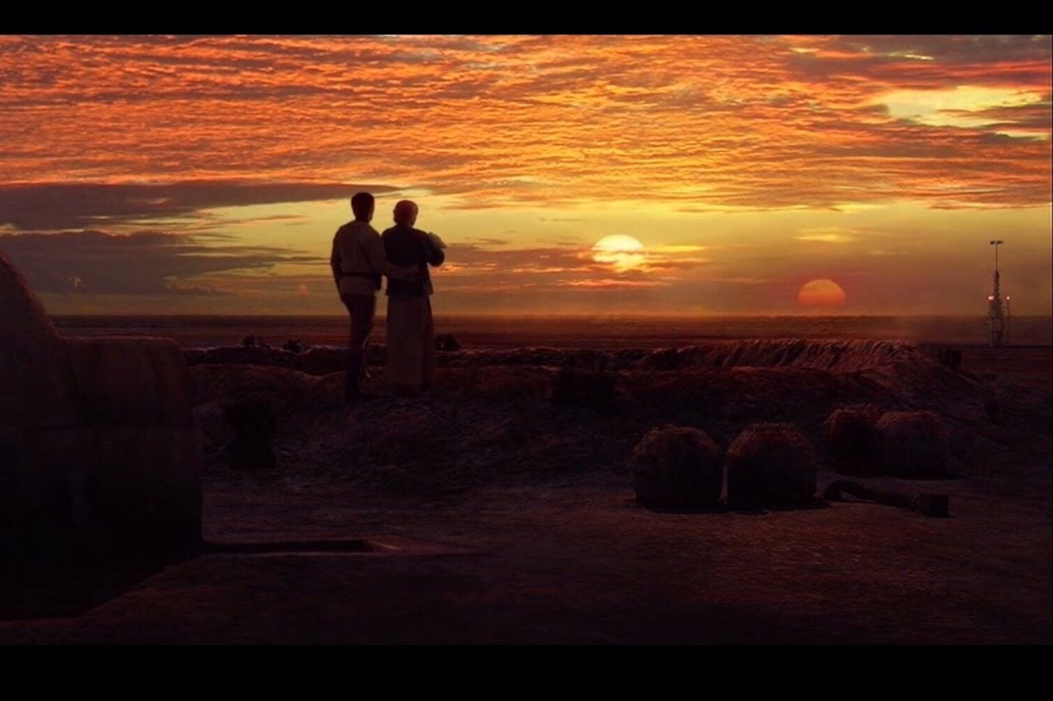 Star Wars mysteries- twin suns rising