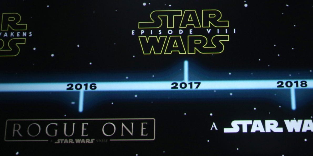 Star Wars mysteries- upcoming sw movies