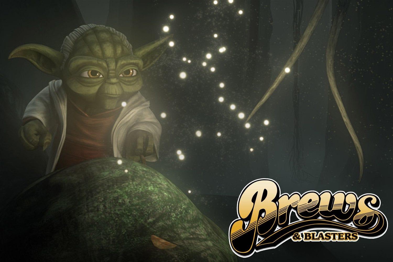 Yoda Arc