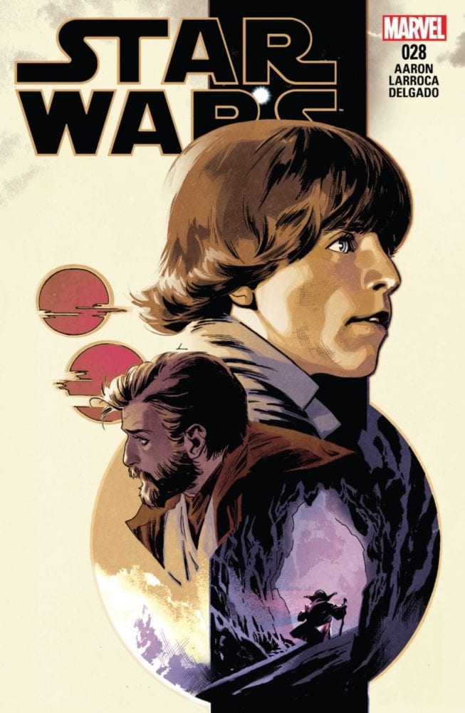 Star Wars #28 Cover
