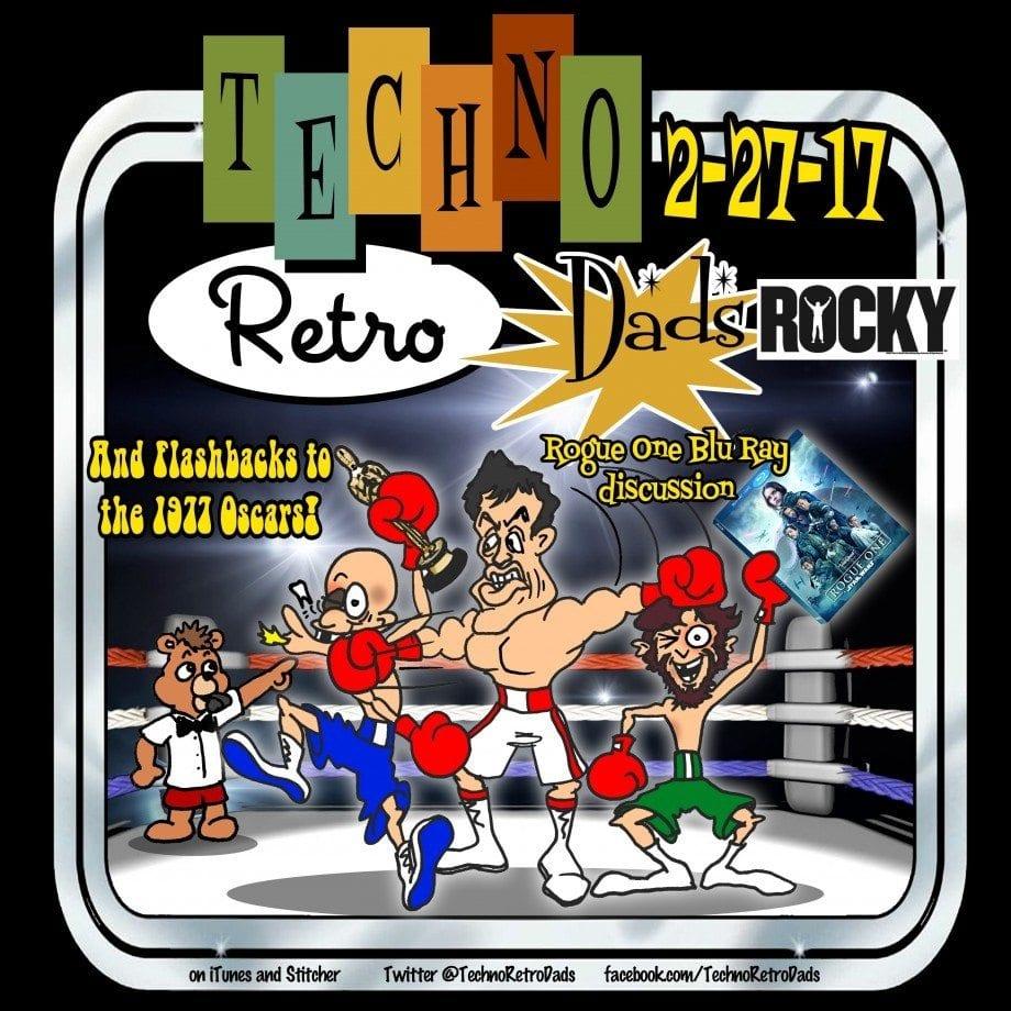 TechnoRetro Dads Rocky