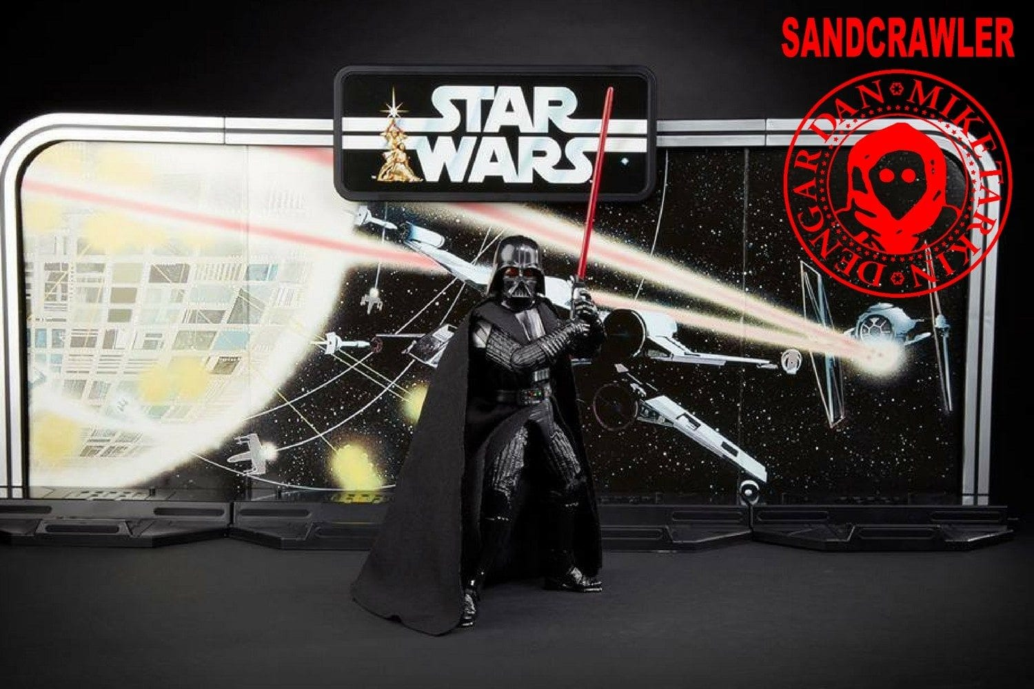 The Sandcrawler #17: New York Toy Fair 2017