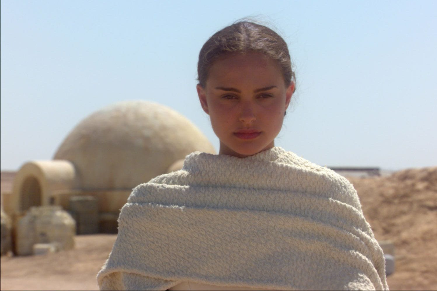 The Case for Padme: All Hail the Queen!