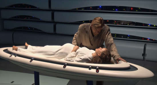 The Case for Padme