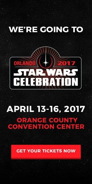 Star Wars Celebration Orlando