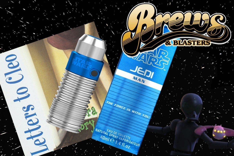 Jedi Cologne