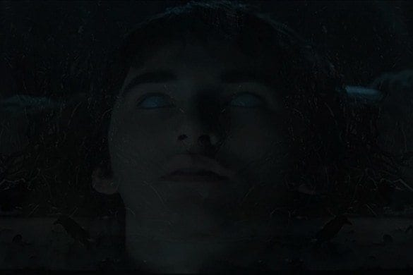 Bran Game of Thrones Causality