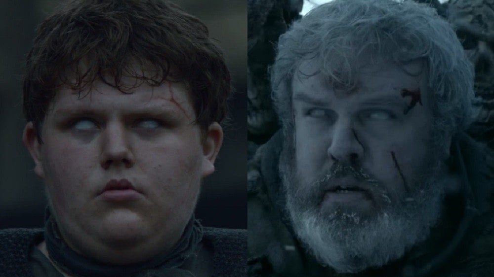 Game of Thrones Causality