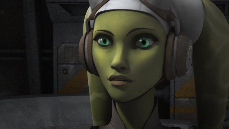 starships, sabers, and scoundrels - episode 23- secret cargo - hera