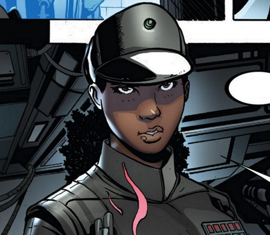 Starships, Sabers, and Scoundrels - episode 24 - Keep Calm and Clone Wars On - Rae Sloane