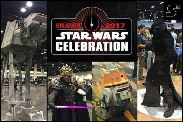 Starships, Sabers, and Scoundrels - Episode 27 - The Orlando Roundup
