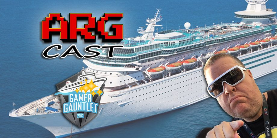 ARGcast #57: Cruising with Gamer Gauntlet Founder Curtis Smith