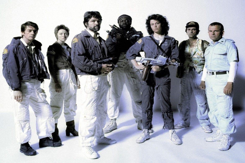 Cinemanalysis: Alien (1979) Ridley Scott - RetroZap!