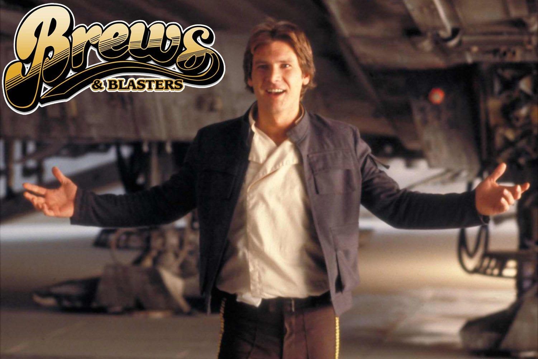 You like me because I'm a scoundrel