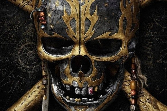 Pirates of the Caribbean - Dead Men Tell No Tales - Feature Image