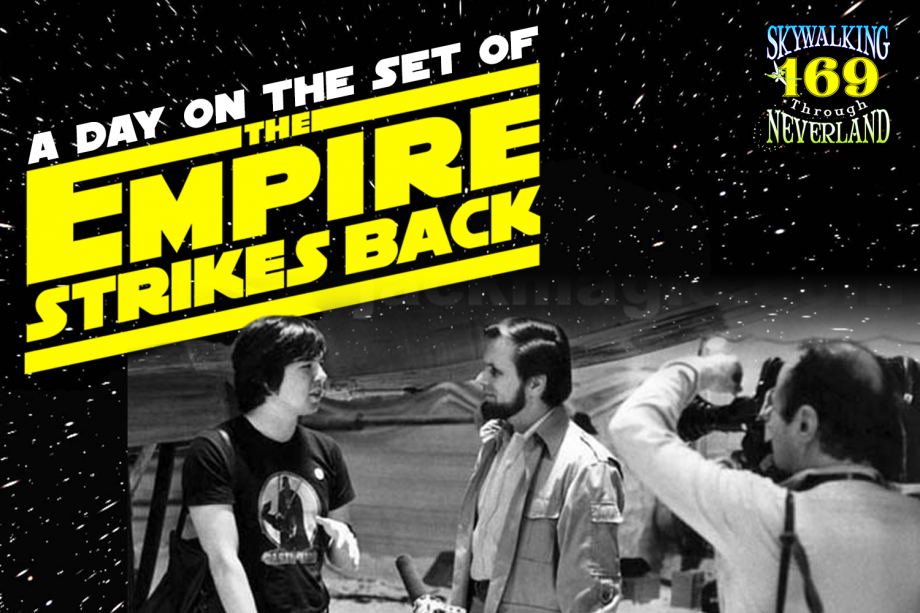 skywalking 169 the empire strikes back