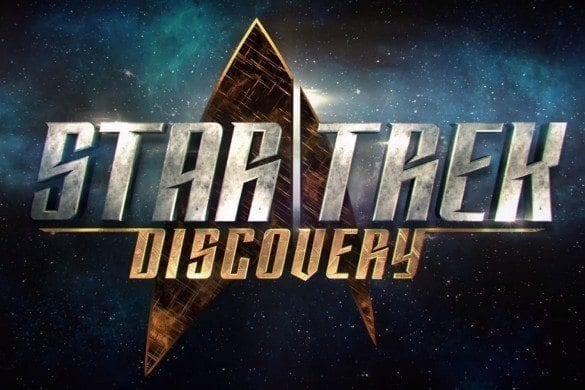 Star Trek: Discovery boldy arrives! Arrested Development is coming back, The Dark Crystal is revived, and Okja trailer footage!