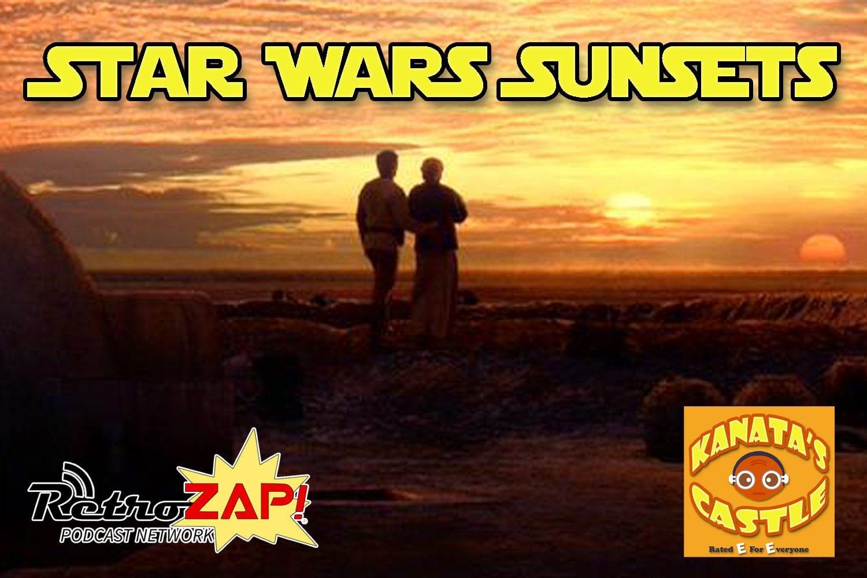 Star Wars Sunsets