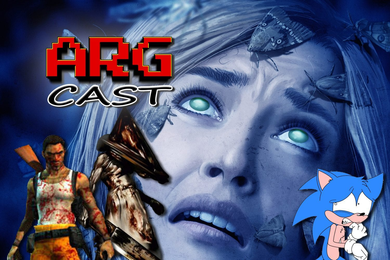 ARGcast #61: The Perception of Survival Horror with Bill Gardner