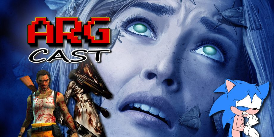 ARGcast #61: The Perception of Survival Horror with Bill Gardner