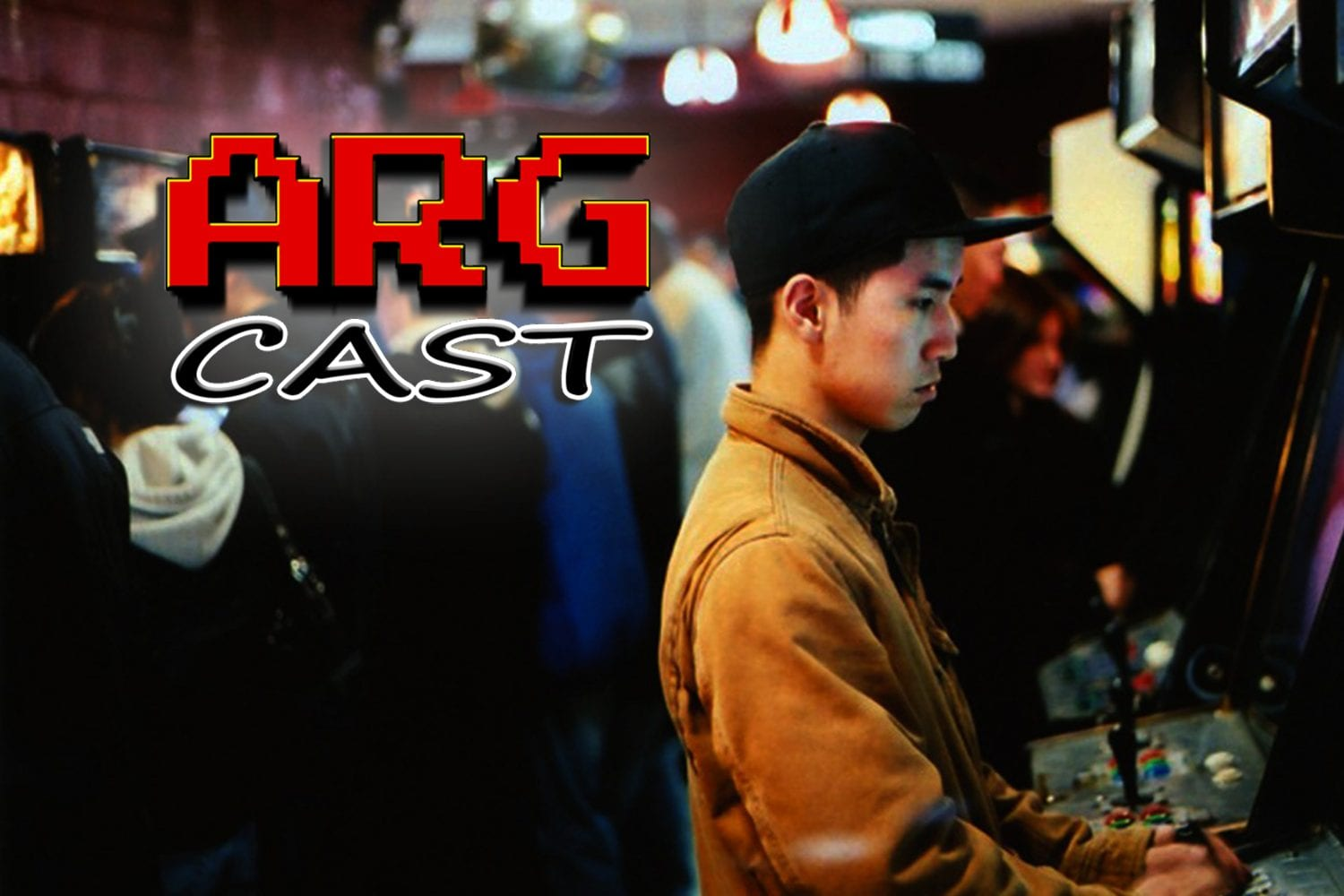 ARGcast #62: Exploring The Lost Arcade with Director Kurt Vincent