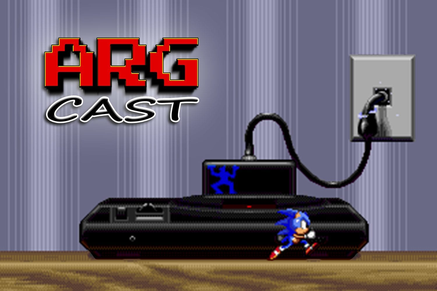 ARGcast #69: Tuning into the Sega Channel with Rochelle Hinds
