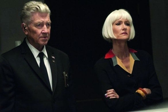 Twin Peaks: The Return Part 9