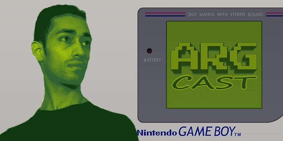 ARGcast #71: Game Boy On The Go with Jakejames Lugo