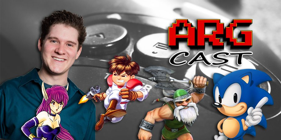 ARGcast #73: Doing What Genesis Does with Ross Jaynes