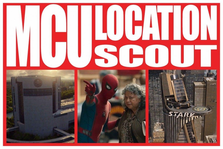 MCU Location Scout