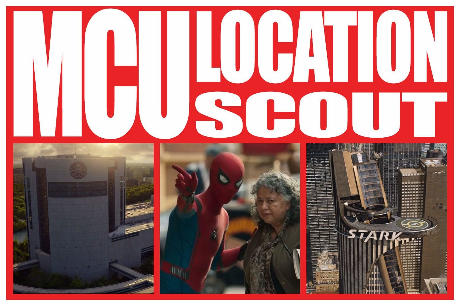 MCU Location Scout
