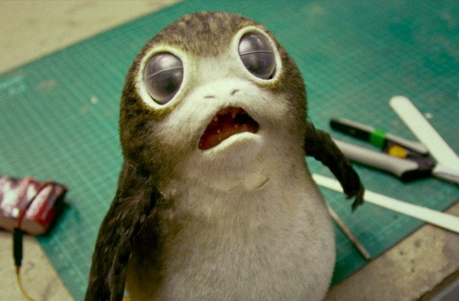 Starships, Sabers, and Scoundrels Show 34 - Porg Hunters of Texas - The Porg