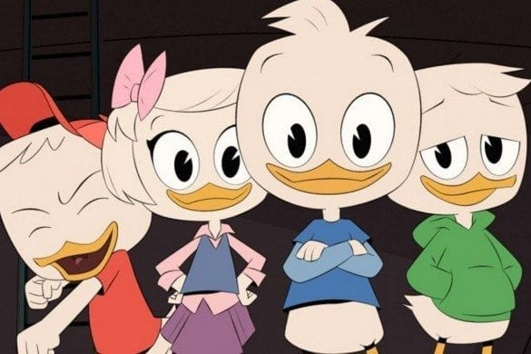 DuckTales - feature image