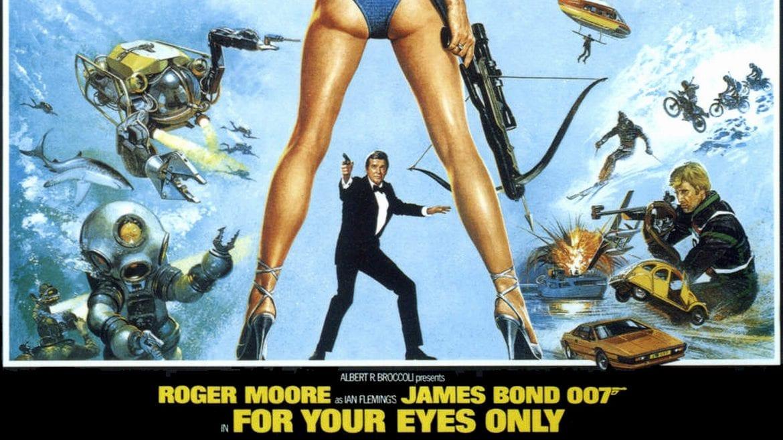 Britanic movie poster