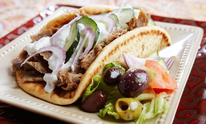 For Your Eyes Only - gyro