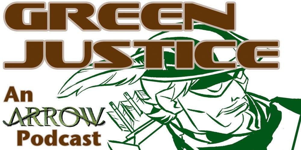 Green Justice: An Arrow Podcast