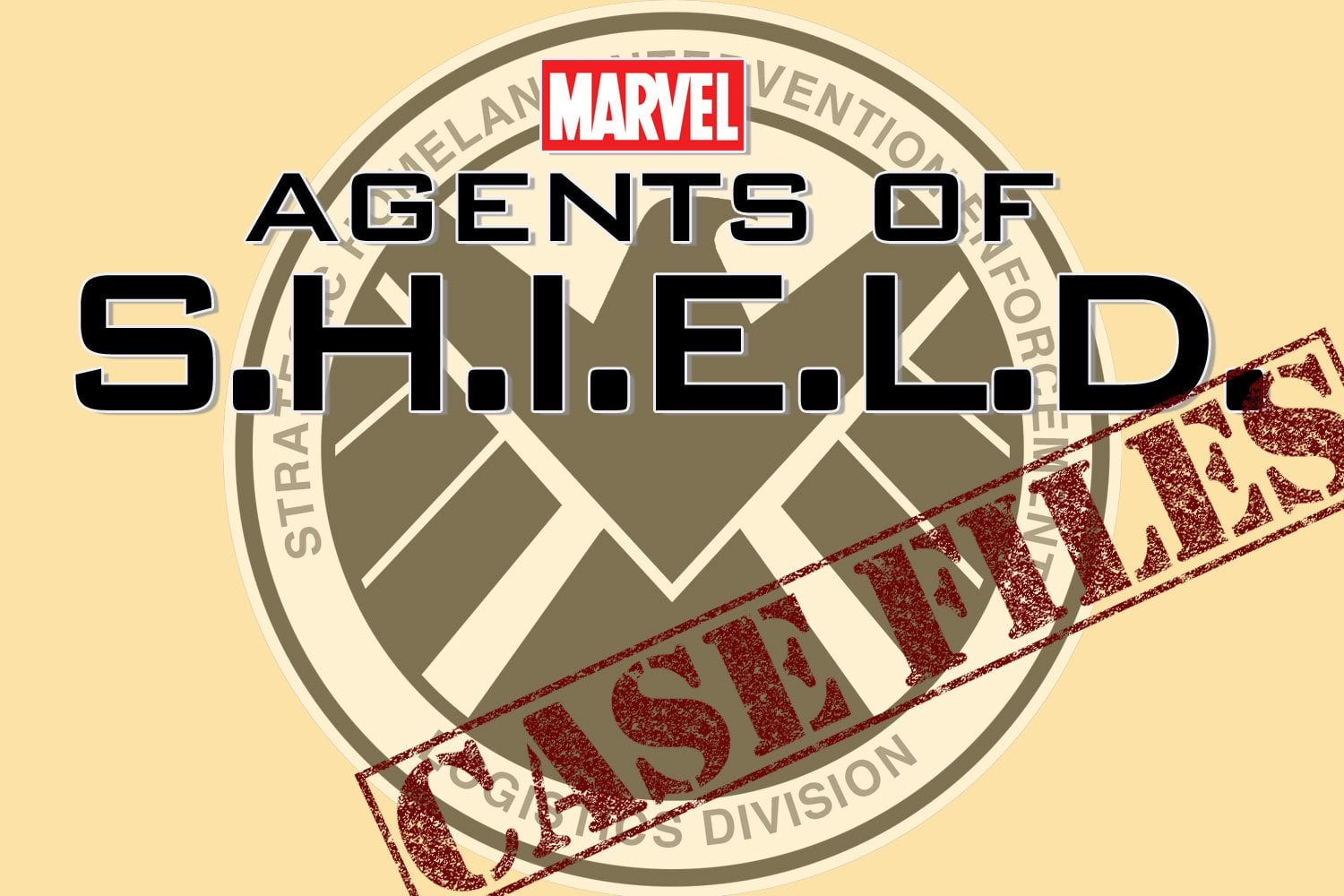 Agents of SHIELD: Case Files is a weekly podcast discussing the ABC TV series, Marvel's Agents of SHIELD ! Make sure you've got your security clearance!
