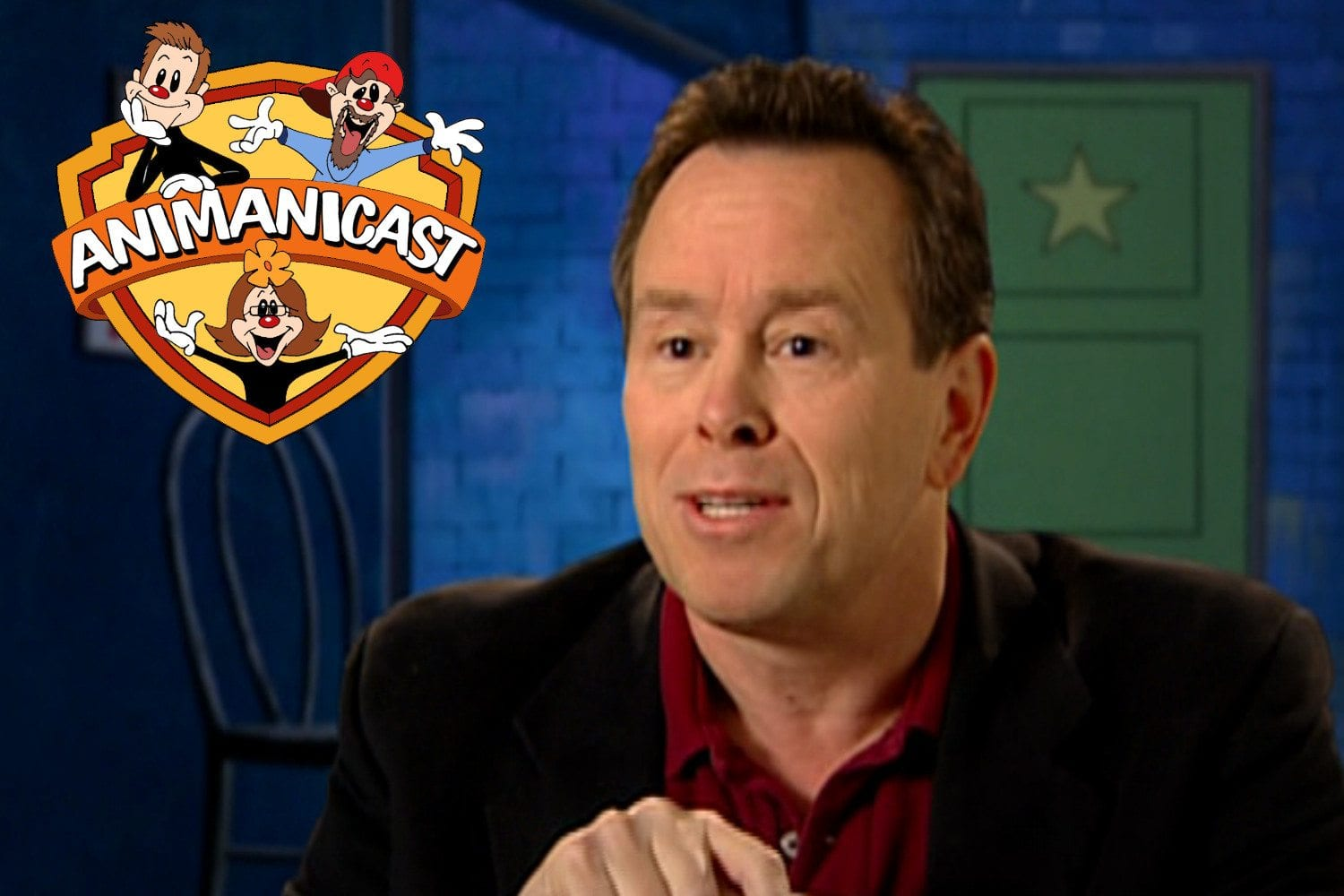 Animanicast #60a: A Discussion with Animaniacs Senior Producer and Creator Tom Ruegger- Part One