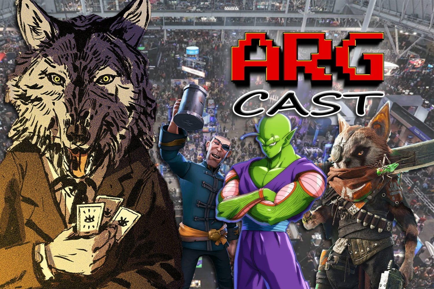 ARGcast #76: Live at PAX West 2017 with Edie and Nick of GameHounds