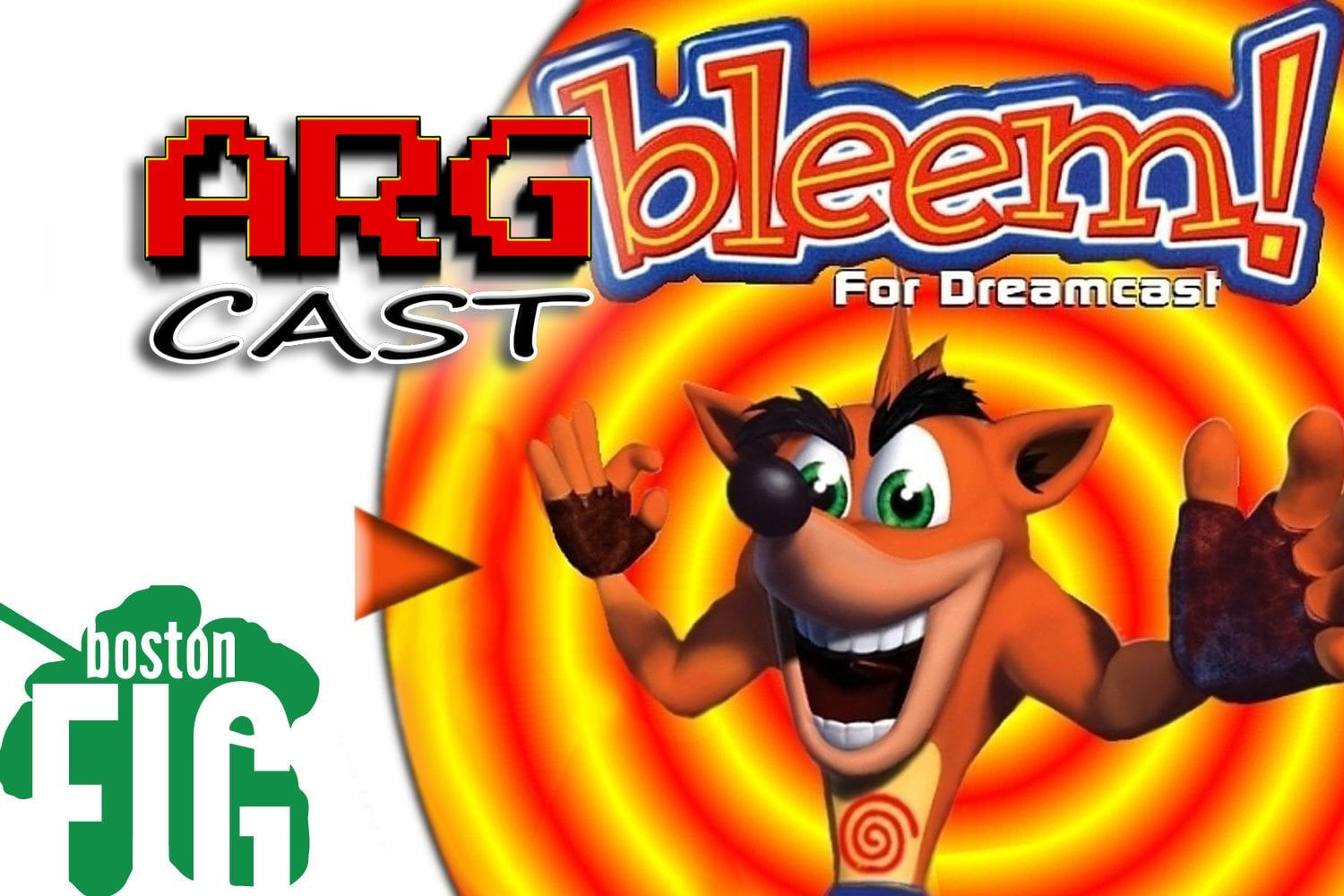 ARGcast #79: Walking The Line with Bleem and Boston FIG 2017