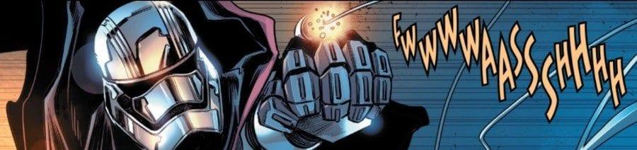 Captain Phasma #1 - Gadget